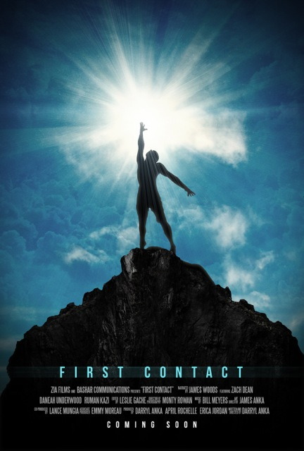 First Contact Bashar Documentary