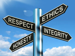 Bashar Communications respect ethics integrity honesty