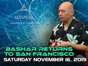 Bashar San Francisco Event