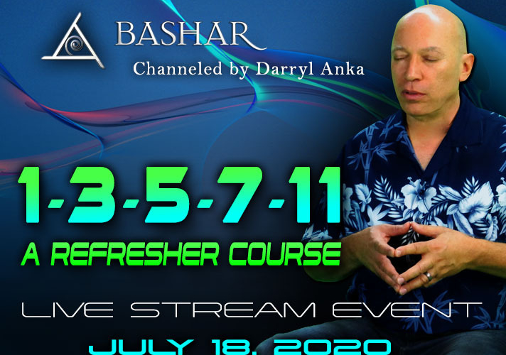 Bashar 1-3-5-7-11 Refresher Course