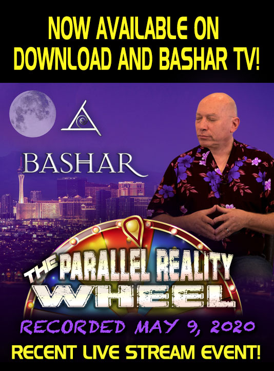 The Parallel Reality Wheel