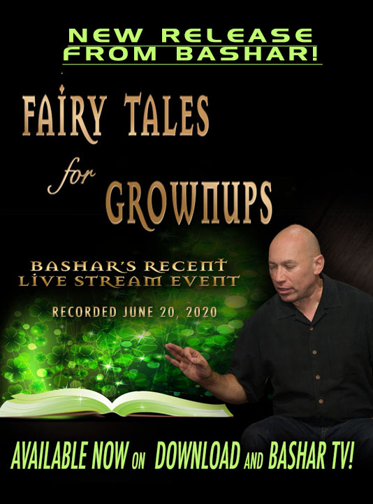 Fairy Tales for Grownups