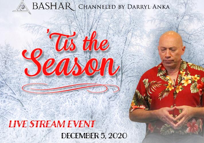 Bashar Tis the Season