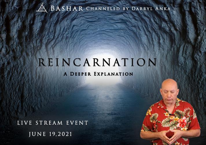 Reincarnation, a Deeper Explanation